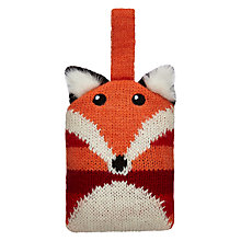 Buy Aroma Home Fox Hanging Freshener, Set of 3 Online at johnlewis.com