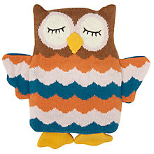 Buy Aroma Home Owl Hottie Online at johnlewis.com