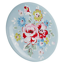 Buy Cath Kidston Chelsea Roses Pocket Mirror, Dia.7cm Online at johnlewis.com