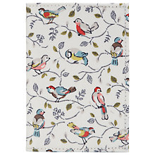 Buy Cath Kidston Little Bird Passport Cover Online at johnlewis.com