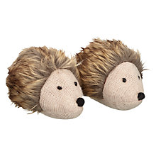 Buy Aroma Home Hedgehog Shoe Freshners Online at johnlewis.com
