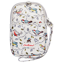 Buy Cath Kidston Little Bird Gadget Case Online at johnlewis.com