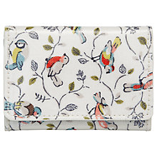 Buy Cath Kidston Little Bird Ticket Holder Online at johnlewis.com