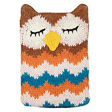 Buy Aroma Home Owl Handwarmers, Set of 2 Online at johnlewis.com