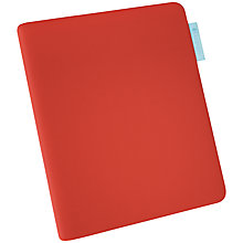Buy Logitech Fabricskin Keyboard Cover for iPad 2, 3rd Generation iPad and iPad with Retina Display Online at johnlewis.com