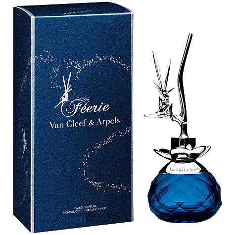 Buy Van Cleef & Arpels Feerie Eau de Parfum, 50ml Online at johnlewis.com