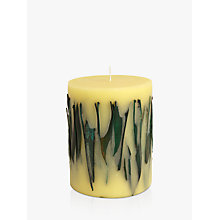 Buy Acqua di Parma Fruit and Flower with Oolong Tea Leaves Candle, 900g Online at johnlewis.com
