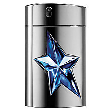 Buy Thierry Mugler A*Men Metal Flask Eau de Toilette, 100ml Online at johnlewis.com