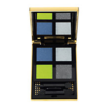 Buy Yves Saint Laurent Pure Chromatics Wet and Dry Eye Shadow Palette Online at johnlewis.com