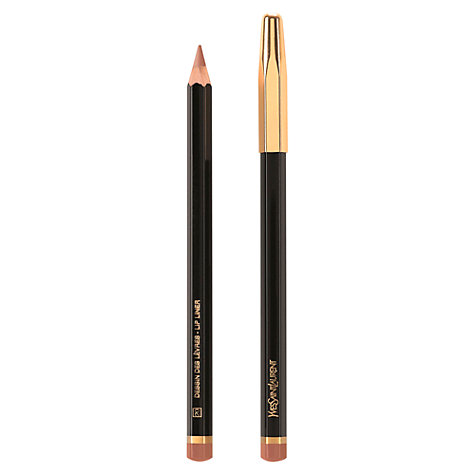 Buy Yves Saint Laurent Dessin Des Levres Lip Liner Online at johnlewis.com