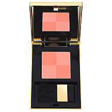Buy Yves Saint Laurent Blush Radiance Online at johnlewis.com