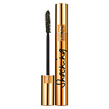 Buy Yves Saint Laurent Luxurious Mascara For A Shocking False Lash Effect Online at johnlewis.com