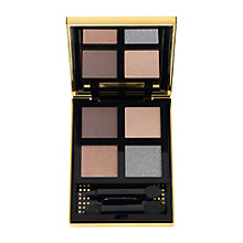 Buy Yves Saint Laurent Pure Chromatics Wet and Dry Eyeshadow Palette, Neutrals Online at johnlewis.com