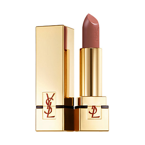 Buy Yves Saint Laurent Le Rouge Pur Couture Golden Lustre Online at johnlewis.com