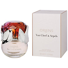 Buy Van Cleef & Arpels Oriens Eau de Parfum Online at johnlewis.com