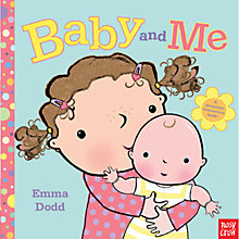 Buy Baby And Me Book Online at johnlewis.com