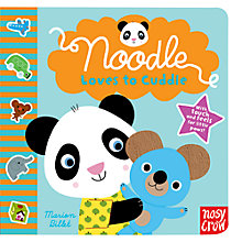 Buy Noodle Loves To Cuddle Book Online at johnlewis.com