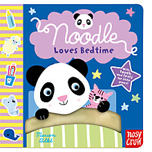 Buy Noodle Loves Bedtime Book Online at johnlewis.com