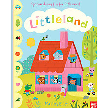 Buy Littleland Book Online at johnlewis.com