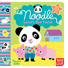 Buy Noodle Loves The Farm Book Online at johnlewis.com