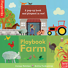 Buy Playbook Farm Online at johnlewis.com