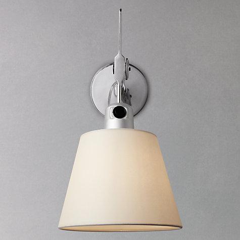 buy artemide tolomeo parete diffusore 18 wall light john. Black Bedroom Furniture Sets. Home Design Ideas