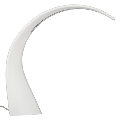 Buy Kartell Taj LED Task Lamp Online at johnlewis.com