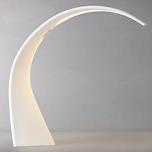 Buy Kartell Taj Mini LED Task Lamp Online at johnlewis.com