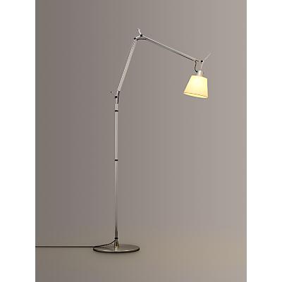Artemide Tolomeo Parchment Floor Lamp, Small