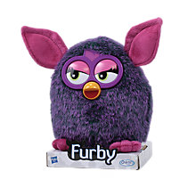 Buy Large Furby Plush, Assorted Online at johnlewis.com