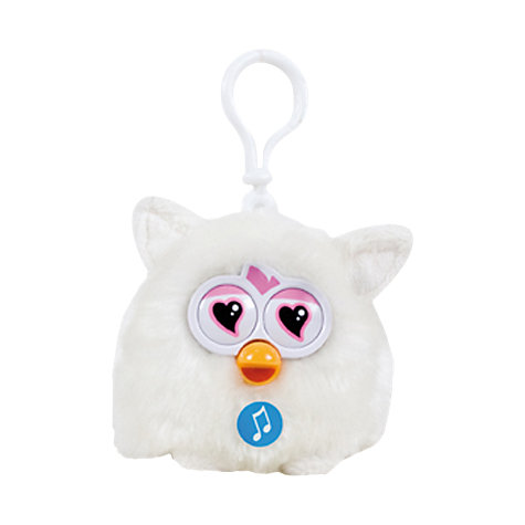 Buy Furby Keychain Online at johnlewis.com