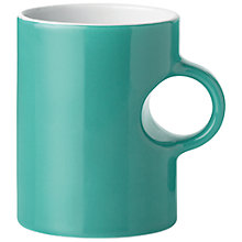 Buy Stelton Circle Mugs, Set of 2 Online at johnlewis.com