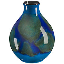 Buy Poole Pottery Alexis Bud Vase Online at johnlewis.com