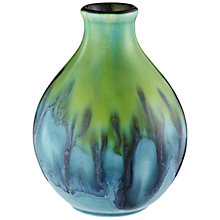 Buy Poole Pottery Tallulah Bud Vase Online at johnlewis.com