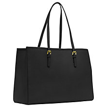 Buy MICHAEL Michael Kors Jet Set Travel Luggage Tote Online at johnlewis.com
