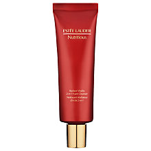 Buy Estée Lauder Nutritious Radiant Vitality 2-in-1 Foam Cleanser, 125ml Online at johnlewis.com