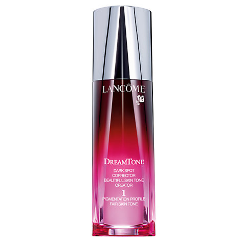 Buy Lancôme DreamTone Serum, 40ml Online at johnlewis.com