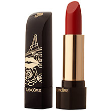 Buy Lancôme L'absolu Lipstick Online at johnlewis.com