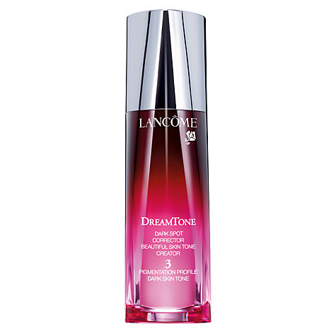 Buy Lancôme DreamTone Serum, 03 Dark Skin Tone, 40ml Online at johnlewis.com