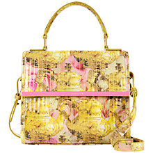 Buy Ted Baker Small Quilted Tote Bag Online at johnlewis.com