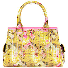 Buy Ted Baker Large Quilted Tote Handbag Online at johnlewis.com