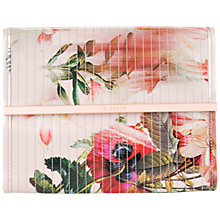 Buy Ted Baker Fold Over Tablet Slip Case Online at johnlewis.com