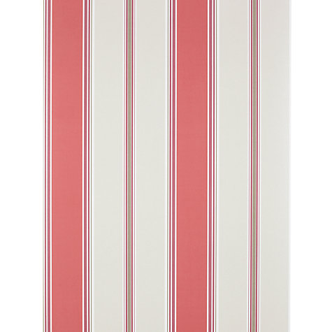 Buy John Lewis Botanist Stripe Wallpaper Online at johnlewis.com