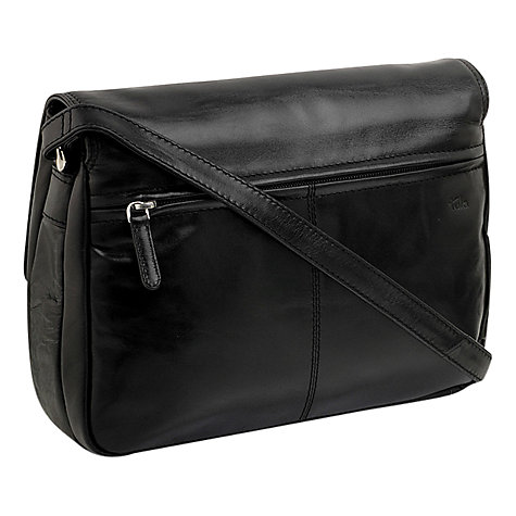 Buy Tula Audrey Large Flap Over Cross Body Handbag Online at johnlewis.com