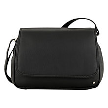 Buy Tula Originals Audrey Leather Medium Across Body Handbag Online at johnlewis.com
