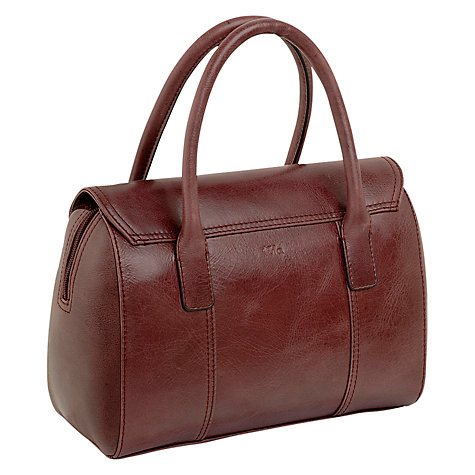 Buy Tula Fitzgerald Large Grab Handbag Online at johnlewis.com