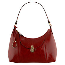 Buy Tula Alma Medium Scoop Shoulder Handbag Online at johnlewis.com