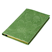 Buy Leathersmith of London Porcelain 2014 Diary Online at johnlewis.com