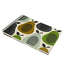 Buy Orla Kiely Scrapbook Online at johnlewis.com