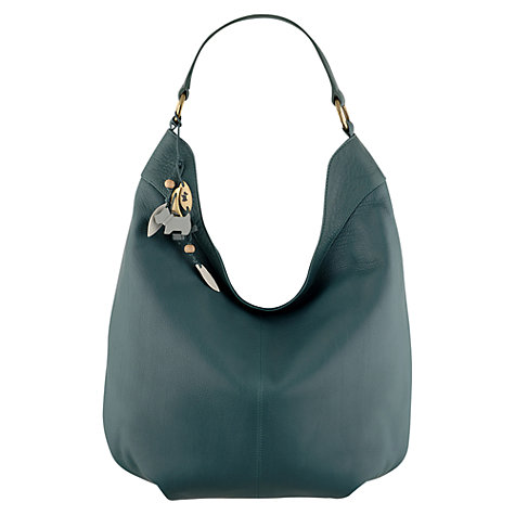 Buy Radley Johnston Large Hobo Handbag Online at johnlewis.com